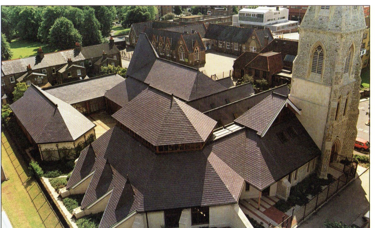 Emerton Roofing Award